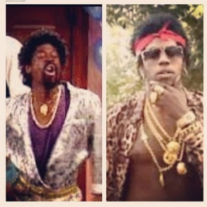 Jerome v. Trinidad James
